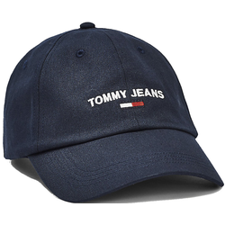 Tommy Jeans Sport - Kappe Blue 58 cm
