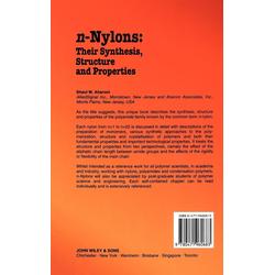 N-Nylons als Buch von Aharoni