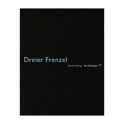 Dreier Frenzel - Buch