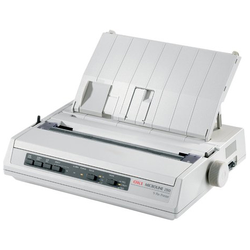 OKI ML280 Elite 9-Pin-Nadeldrucker Nadeldrucker