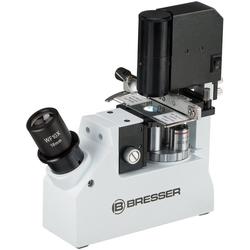BRESSER BRESSER Science XPD-101 Expeditionsmikroskop Trinokularmikroskop