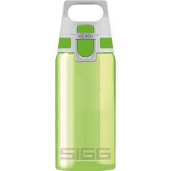 Sigg Trinkflasche Trinkflasche VIVA ONE Fußball, 500 ml grün