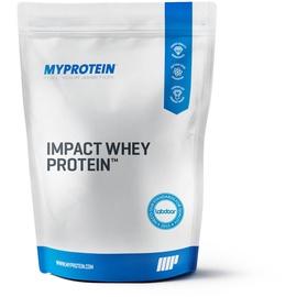 MYPROTEIN Impact Whey Protein Schokolade Nuss Pulver 1000 g