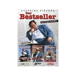 Der Bestseller DVD