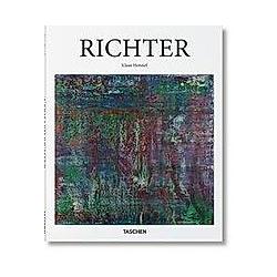 Richter. Klaus Honnef  - Buch