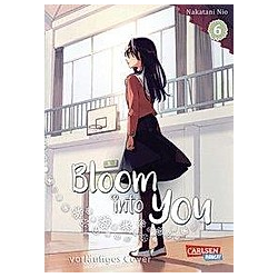 Bloom into you Bd.6. Nio Nakatani  - Buch