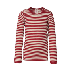 Engel Unterhemd Unterhemd für Mädchen rot 152