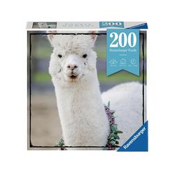RAVENSBURGER Alpaka Erwachsenenpuzzle Mehrfarbig