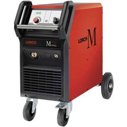 Lorch MIG/MAG-Schweißgerät 25 - 210A mit Brenner