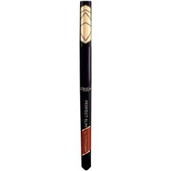 L'ORÉAL PARIS Eyeliner Super Liner Perfect Slim braun
