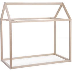 Bettrahmen Hausbett, 70x140 cm