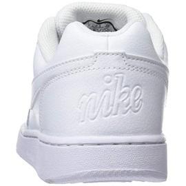 Nike Wmns Ebernon Low white, 38