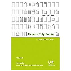 Urbane Polyphonie - Buch