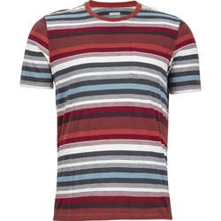 Marmot Red Rock SS Men retro red T-Shirt