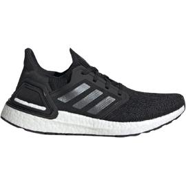 adidas Ultraboost 20 W core black/night metallic/cloud white 39 1/3