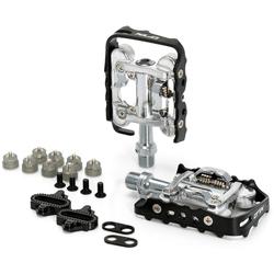XLC Fahrradpedale XLC System-Pedal MTB PD-S02