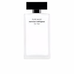 FOR HER PURE MUSC eau de parfum spray 100 ml