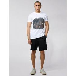Tigha T-Shirt Streetart Zander (1-tlg) XL