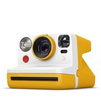Polaroid Now Weiß, Gelb