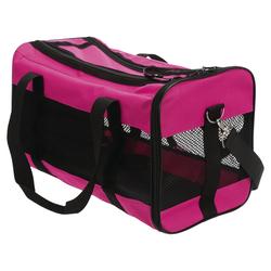 Trixie Tasche Ryan pink für Hunde