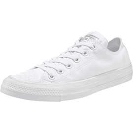Converse Chuck Taylor All Star Mono Low Top white monochrome 36,5