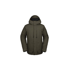 Volcom Winterjacke Volcom Jacke Scorth grün XL