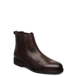SNEAKY STEVE Grind Shoes Chelsea Boots Braun SNEAKY STEVE Braun 42,41,40,46,43,44,45