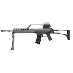 AEG Softair Gewehr Heckler & Koch G36 mit EBB