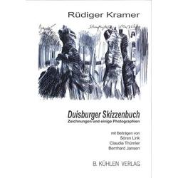Duisburger Skizzenbuch