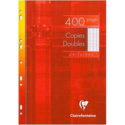 Kanzleipapier A4 Lineatur Seyes gelocht 200 Blatt