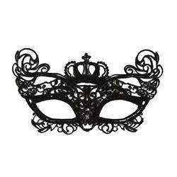 Venezianische Maske Sexy Spitzen Augenmaske Karneval - Model 10