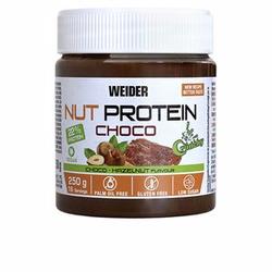 PROTEIN SPREADS nut protein choco crunchy 250 gr