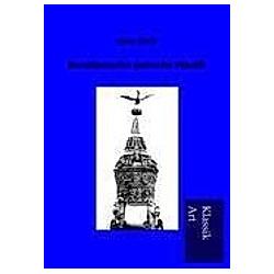 Norddeutsche gotische Plastik. Hans Much  - Buch