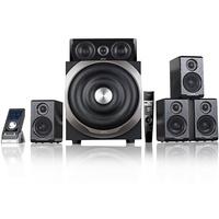 Edifier S760D 5.1 System schwarz