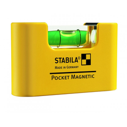 Wasserwaage Pocket Magnetic