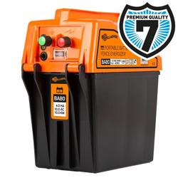 Gallagher Batterie-Weidezaungerät BA80