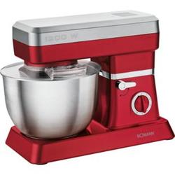 Bomann Küchenmaschine Knetmaschine KM 398 CB