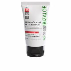 IBIZALOE protección solar facial SPF50 50 ml