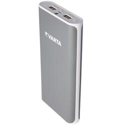 16000mAh Powerbank Varta Powerpack 16000, Ladestrom max. 2,4A