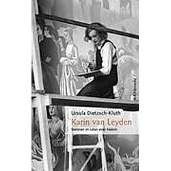 Karin van Leyden. Ursula Dietzsch-Kluth  - Buch