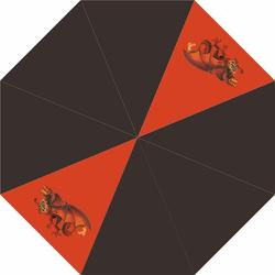 McNeill Zubehör Taschenschirm 24 cm drache