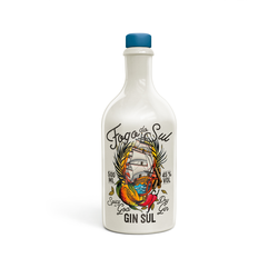 Fogo do Sul Spicy Goa Dry Gin