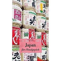 Japan fürs Handgepäck - Buch