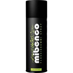 Mibenco Flüssiggummi-Spray Farbe Neon-Grün (matt) 71426038 400ml