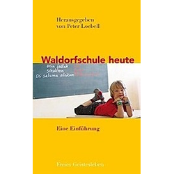 Waldorfschule heute - Buch