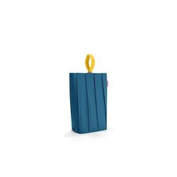 REISENTHEL® Wäschetasche Wäschekorb laundrybag M blau