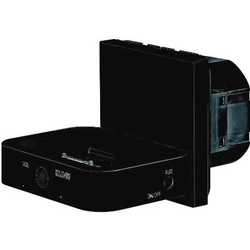 Jung Einsatz Dockingstation LS 990, AS 500, CD 500, LS design, LS plus, FD design, A 500, A plus, A