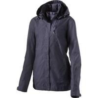 Jacket W graphite Gr. 36