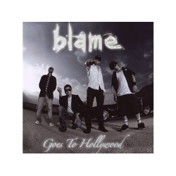 Blame - Goes to Hollywood (CD)
