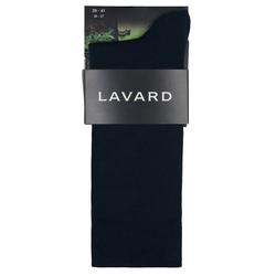 Lavard Schwarze Bambus Socken 70637  39-41